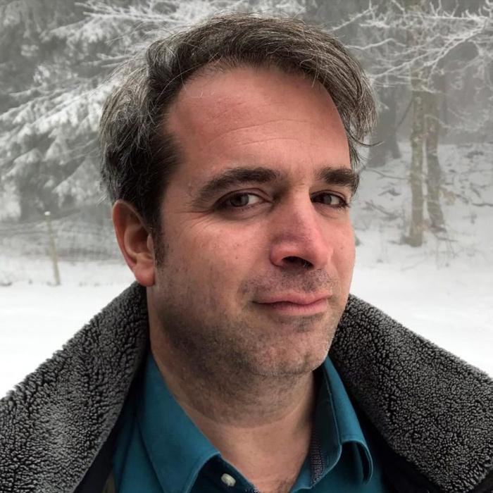Dr Sylvain Juilland