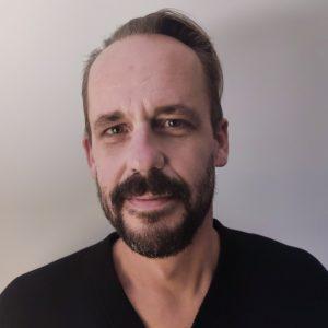 Dr David Knobel